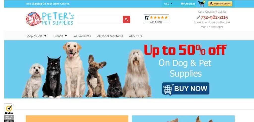 Affordable Shopify Website Design