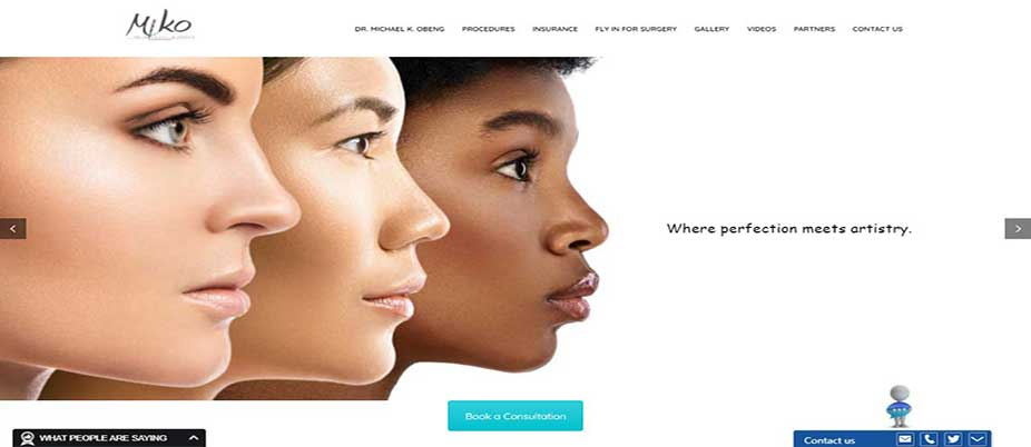 Affordable Website Design