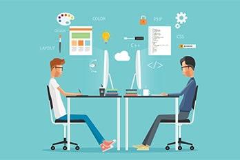 Philippines web design and development