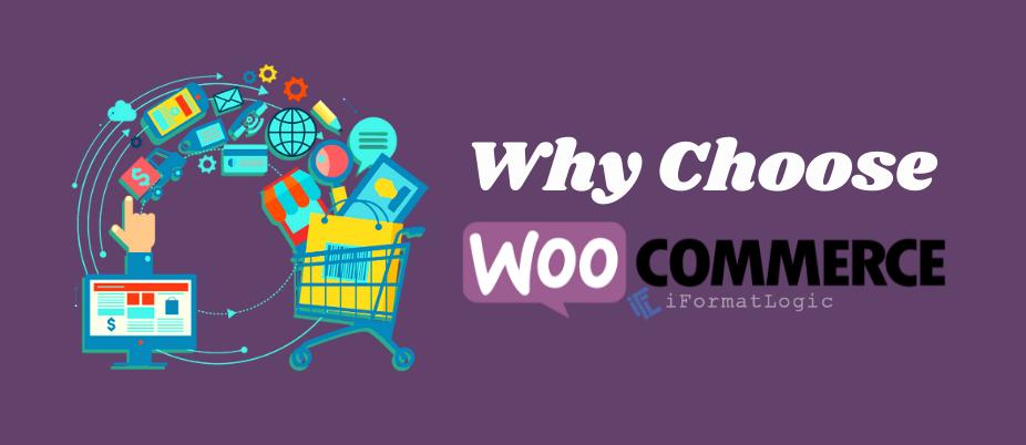 Why Choose Woocommerce?